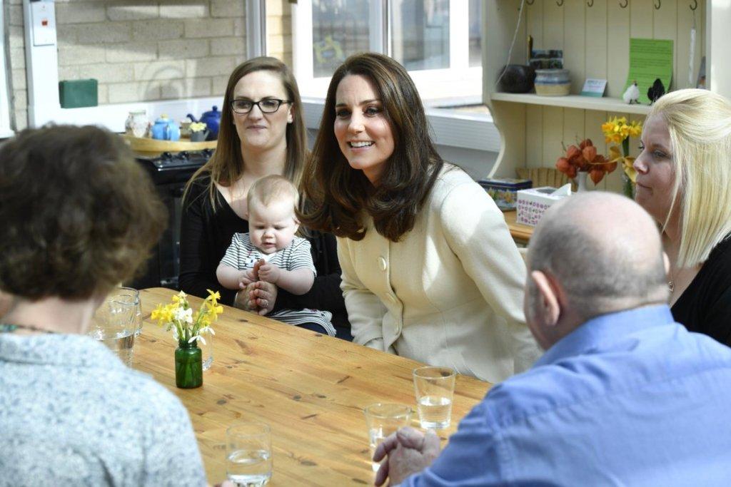 Kate Middleton Childrens Mental Health FamilyLink
