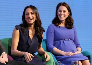 What Will Kate Give Meghan As Wedding Gift?