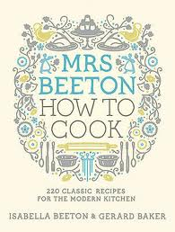 Mrs Beeton - How to Cook
