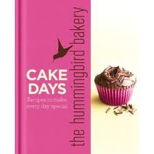 The Hummingbird Bakery - Cake Days