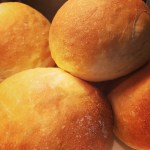 How do I make....Bread Rolls?