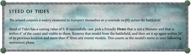 Idoneth Deepkin Top 6 Combos - Warhammer Community