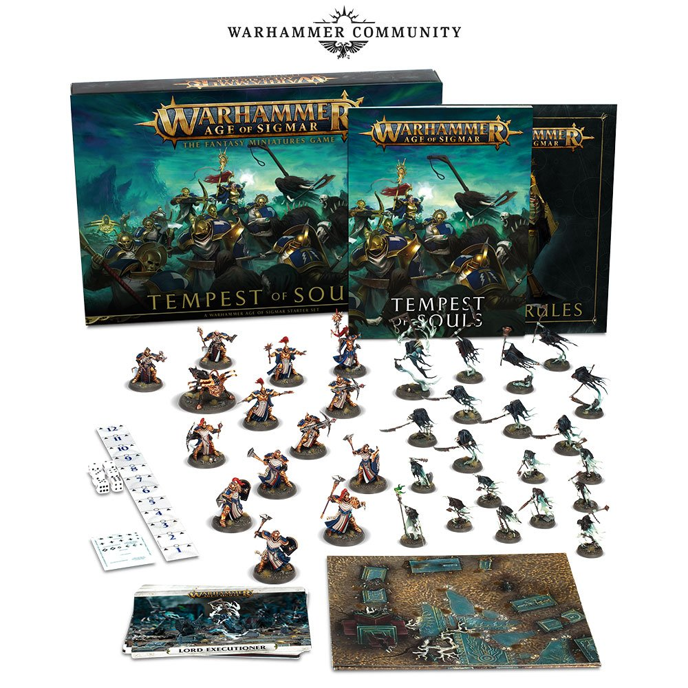 Sitzecke Eternity Coming Soon Great New Ways To Get Started Warhammer Community