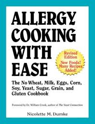 Allergic cooking with ease