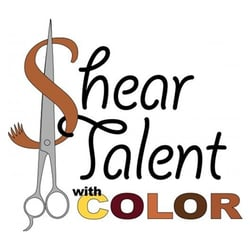 shear talent with color