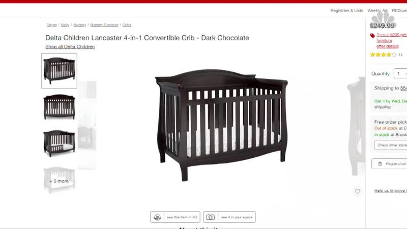 Baby Cradle Big W Cradle Robber Porch Pirate Steals Crib From Expecting