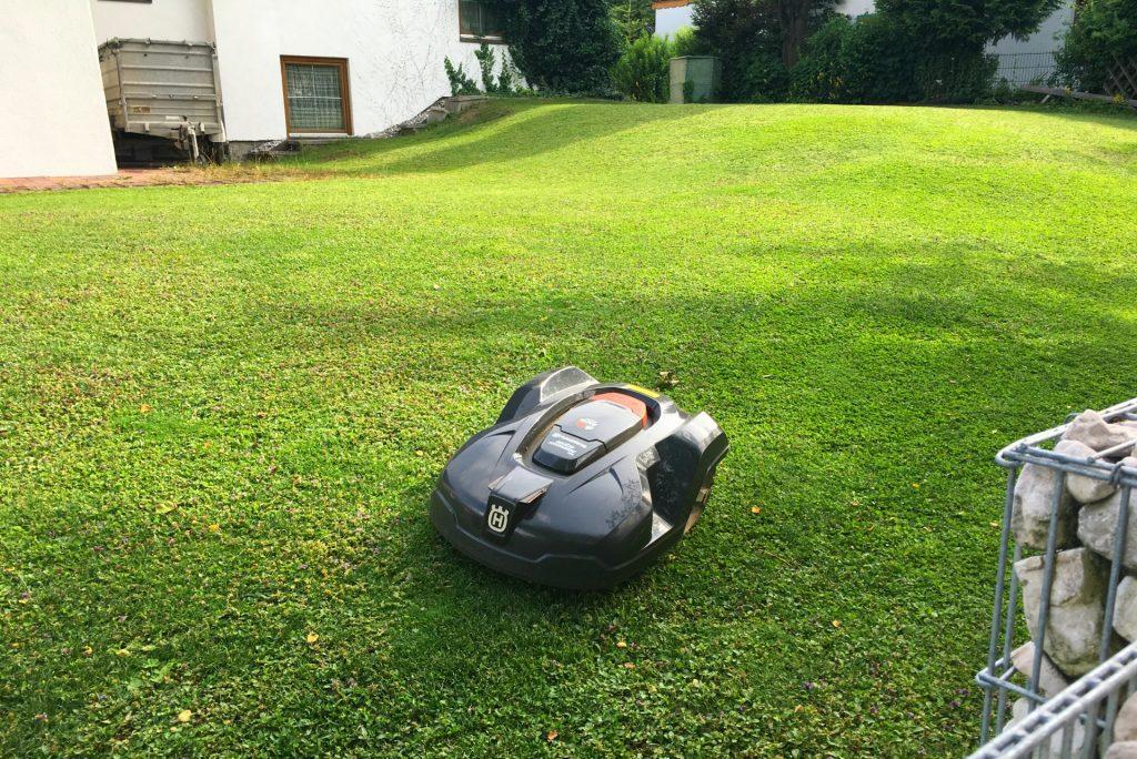 Guide to Buying the Best Robot Lawn Mower - Mel\u0027s Garden