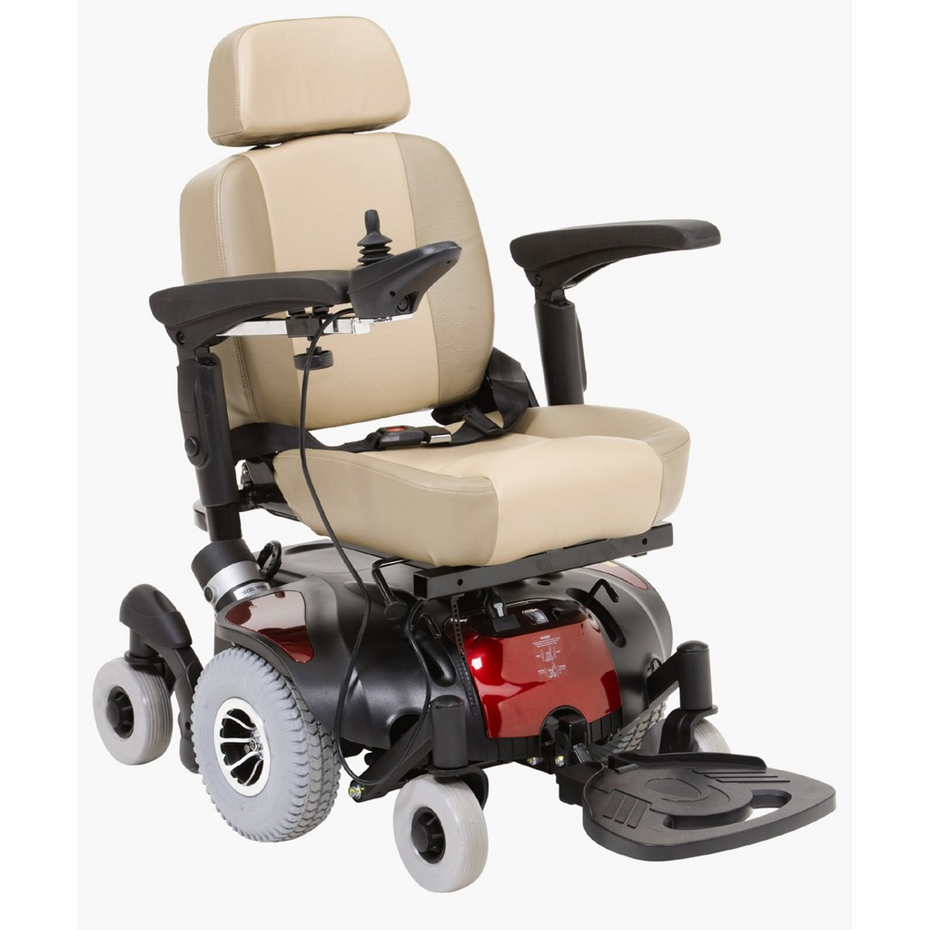 Electric Chair Mobility Wheelchair Assistance Power Wheelchair And Scooter Lifts