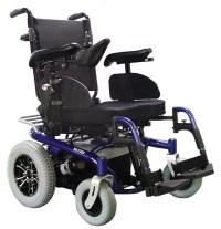 Wheelchair Assistance | Spinlife heavy duty power wheel chair