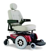 Wheelchair Assistance | Dalton power wheel chairs