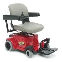 Wheelchair Assistance | Elexus motorized wheelchair