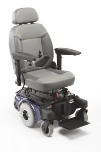 Wheelchair Assistance | Merit power wheelchair parts