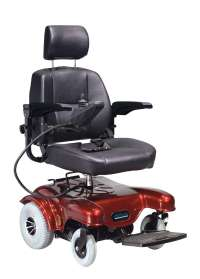 Wheelchair Assistance | Jazzy electric wheelchair parts