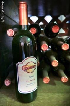 Rio Seco Wines