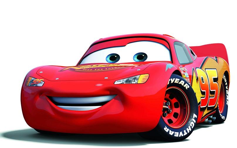 Top 10 Cartoon Vehicles \u2013 WHEELSca