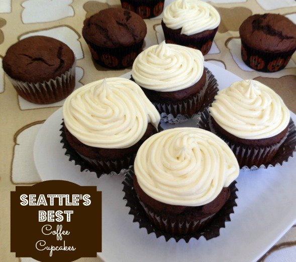 Seattle's Best Coffee Cupcakes RecipeWhen Is Dinner