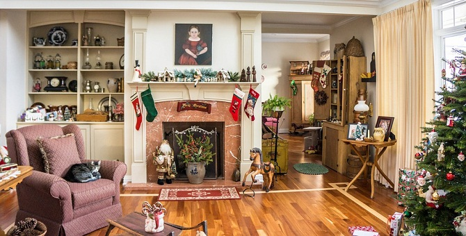 Tips to Decorate Your Home this Christmas Season