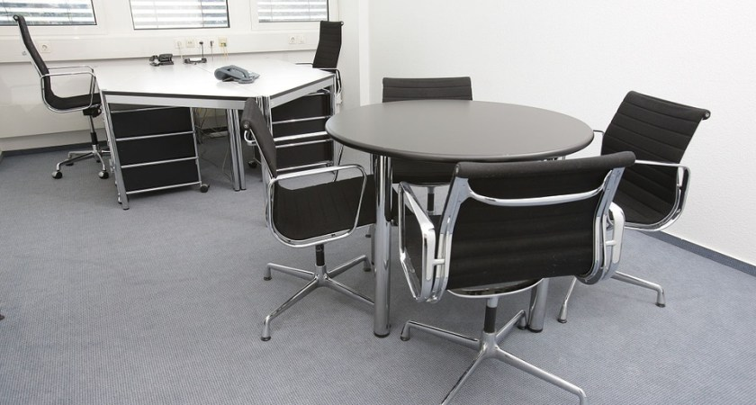 Raised Floor Solutions for Offices