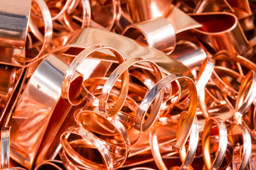 Interesting Factoids about Copper – What You May not Have Known