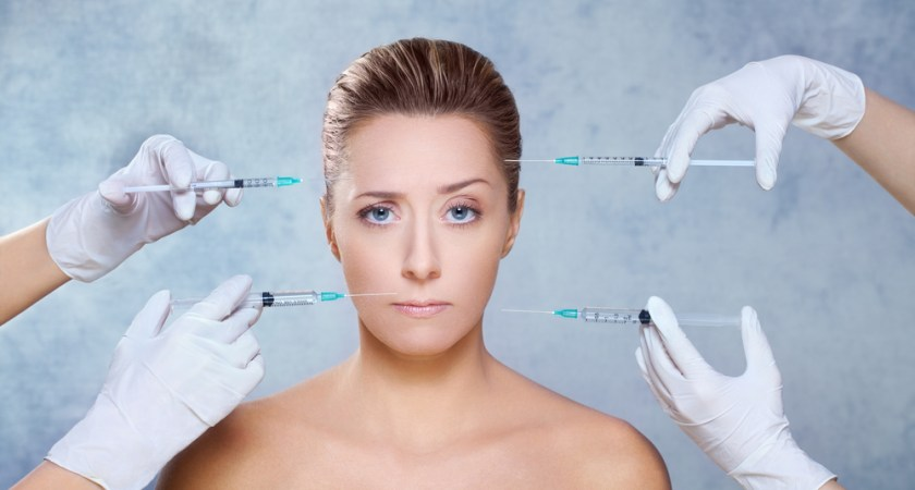 When Is Laser Better than Botox?