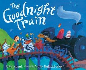 The Bookshelf #12 – The Goodnight Train