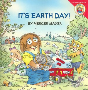 Happy Earth Day!!! Here's Our Favorite Earthy Books