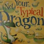 Not Your Typical Dragon - Dan Bar-el
