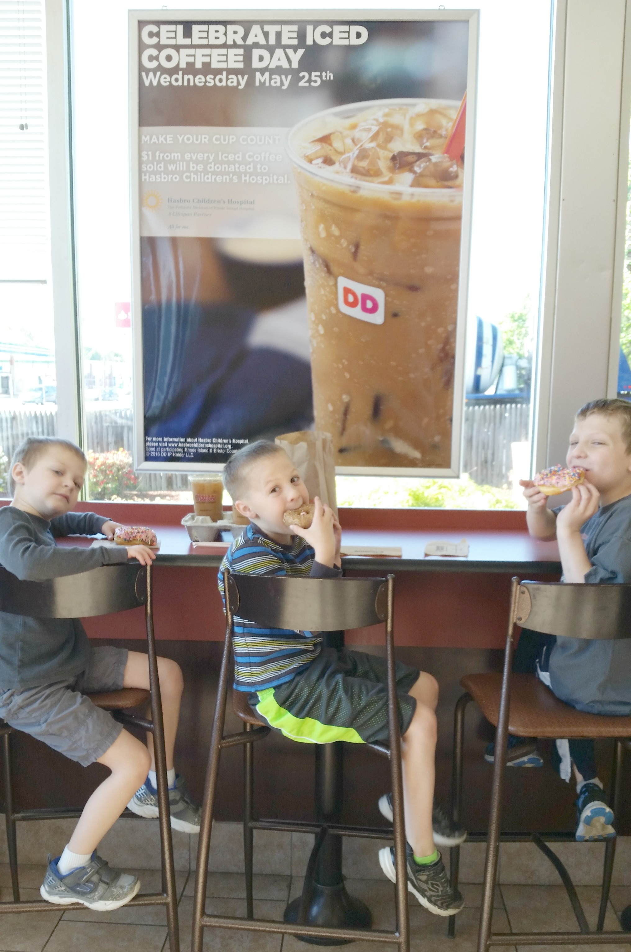Best Iced Coffees In Coles