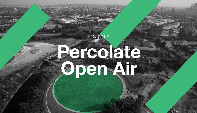 Percolate-Open-Air