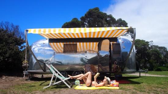 Peggy Sue Airstream