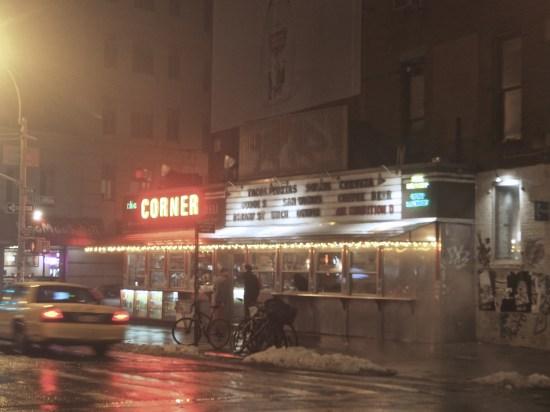 La Esquina NYC