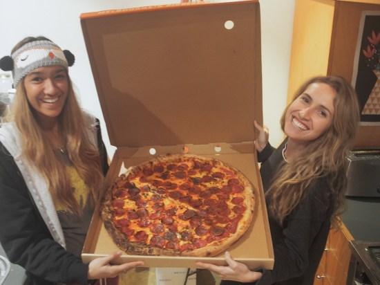 Shawcross Pizza