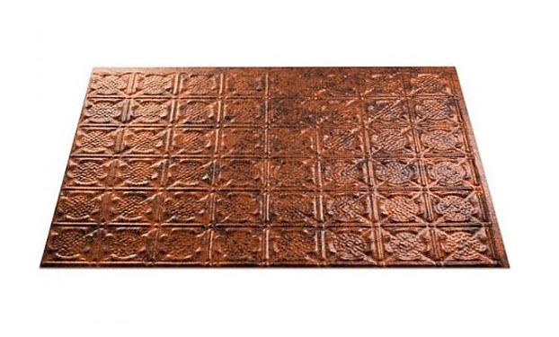 copper tiles kitchen backsplash pictures fasade traditional copper backsplash design pictures remodel decor ideas page
