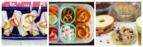 9 Easy Sandwich Free Lunch Box Ideas For Kids Where