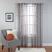 Curtain: Walmart Window Curtains