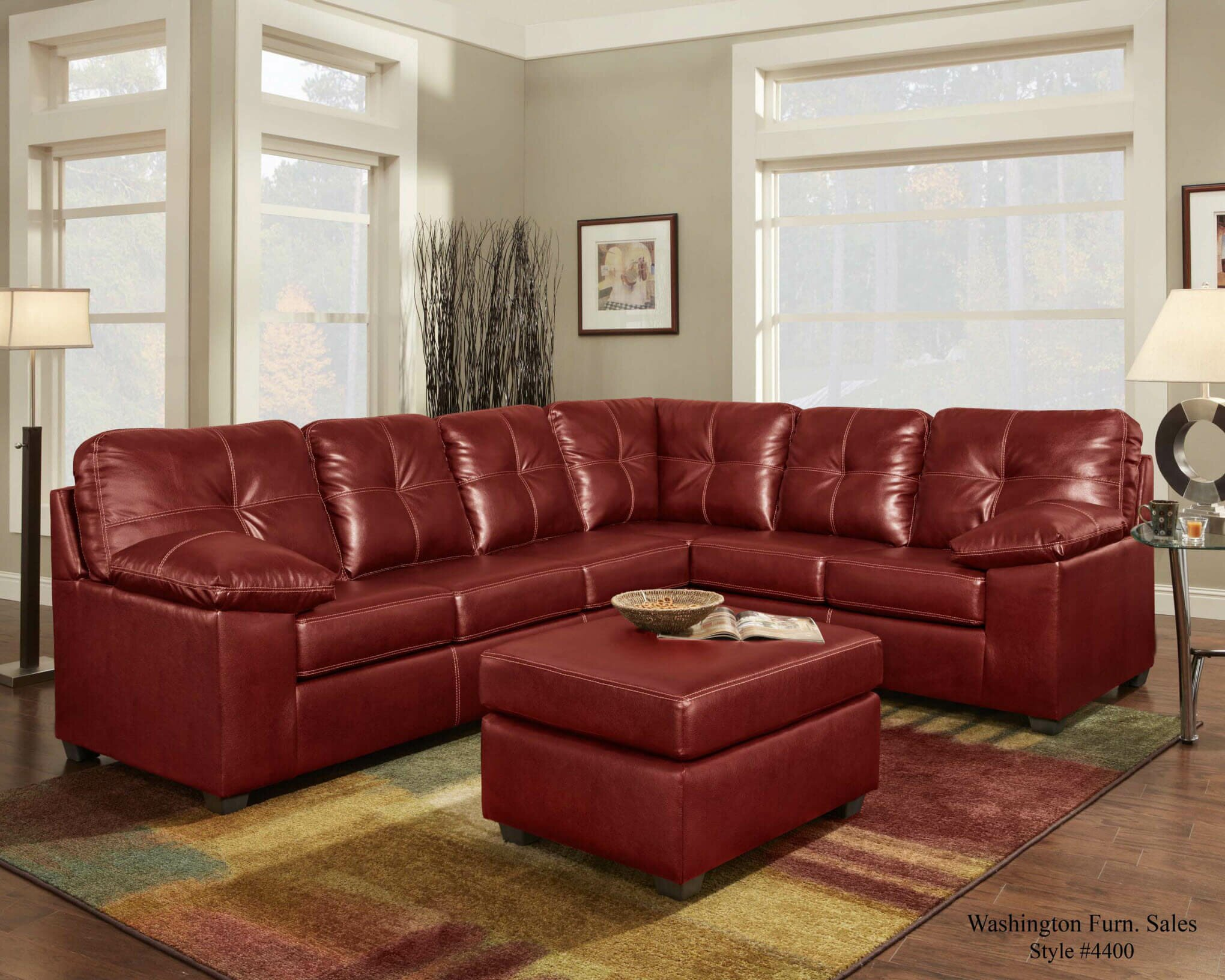 Sectional Sofas Montreal On Sale Sofas: Red Sectional Sofa With Chaise | Red Sectional Sofa