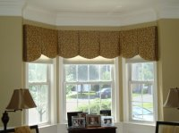 Scarves For Window Treatments