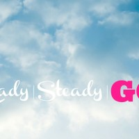 {2014} READY. STEADY. GO