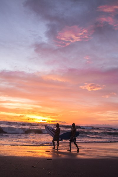 A Guide To Your Stay In Canggu, Bali Indonesia