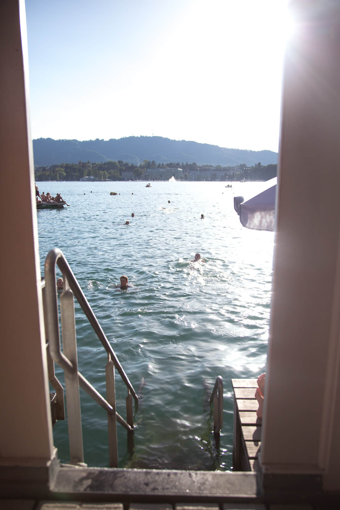 Baltho Kuche And Bar How To Spend A Dreamy 3 Days In Zurich Switzerland