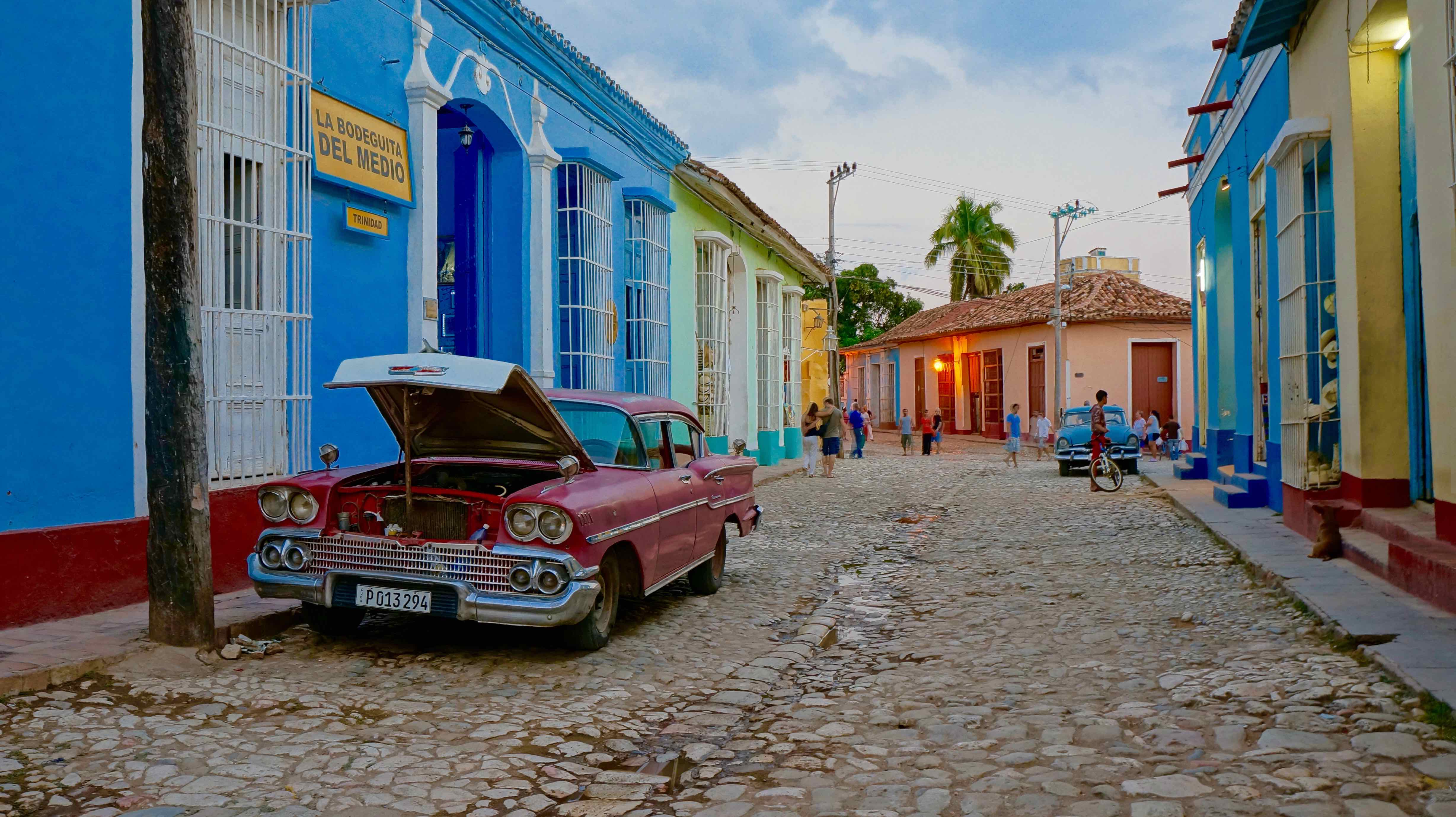 Trinidad Cuba 5 Best Things To Do In Trinidad Cuba Where S The Gringo