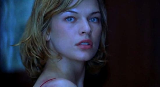 Crying Girl Wallpapers Rain Jump Scares In Resident Evil 2002 Where S The Jump