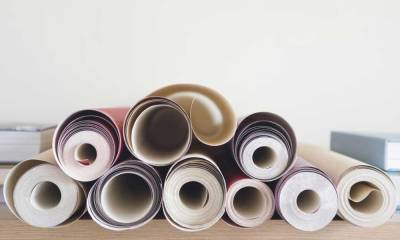 Where to Buy Wallpaper Online and at Local Stores