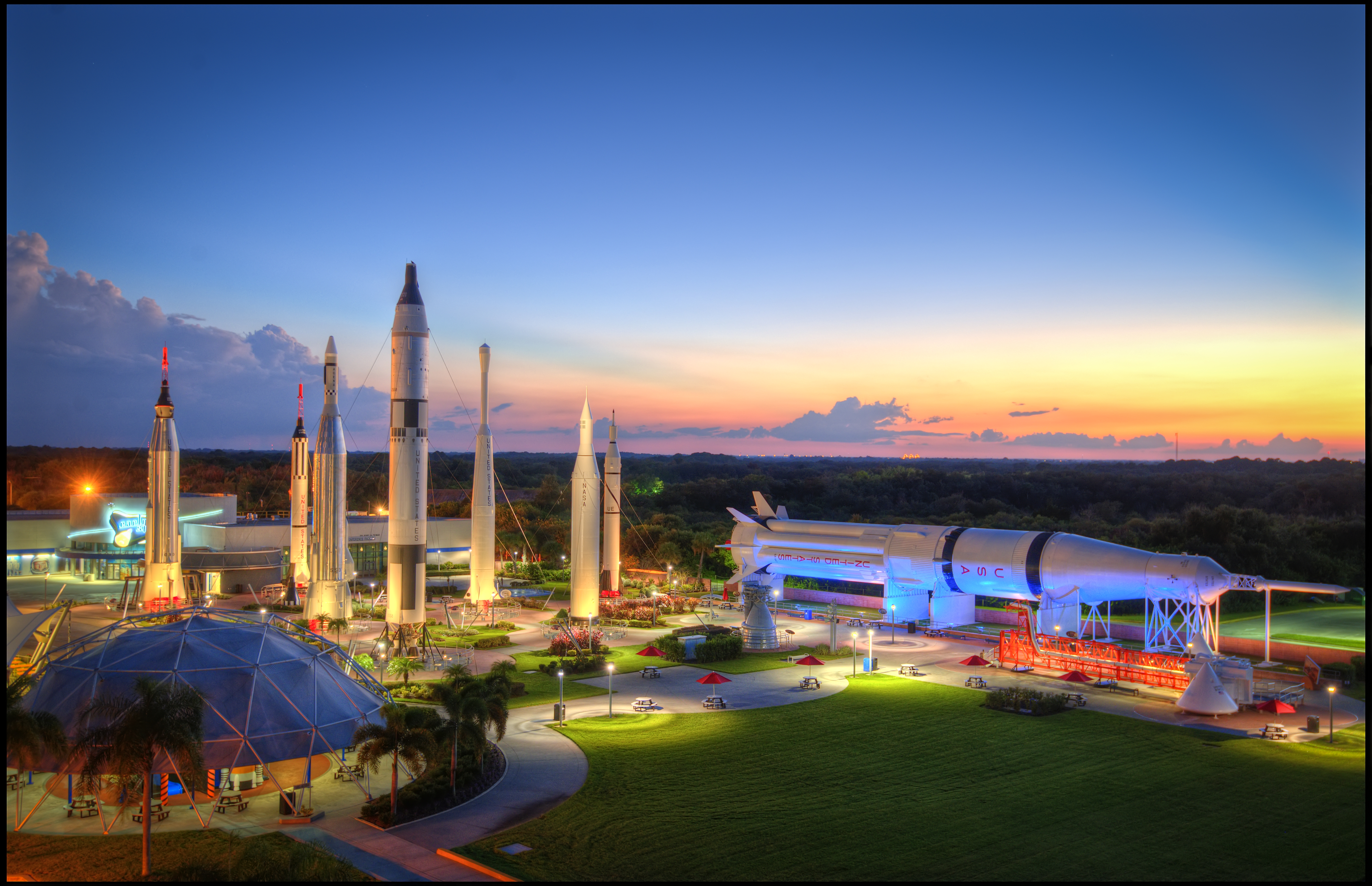 Kennedy Space Center 10 Things To Know About The Kennedy Space Center Before You