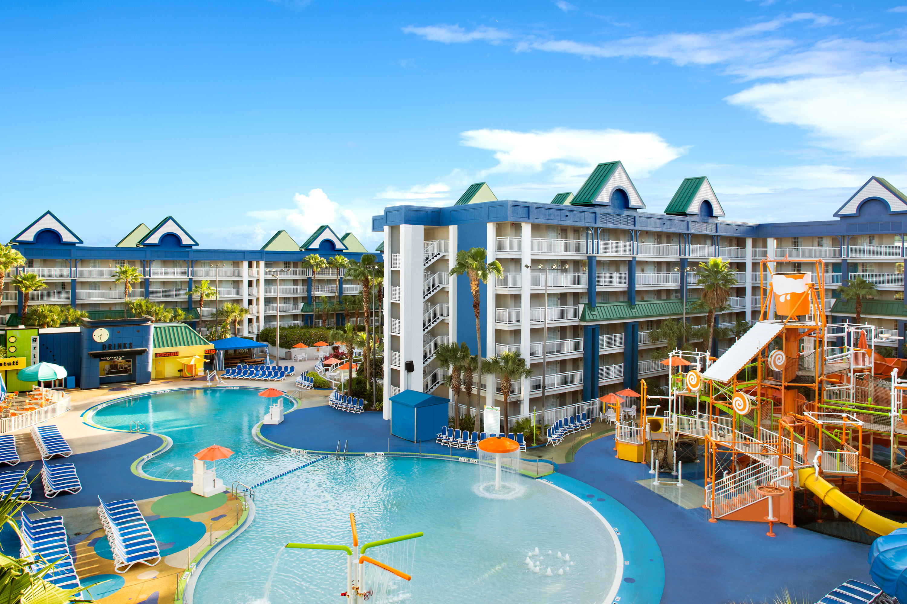Cash Pool Flughafen München The Coolest Hotel Pools For Kids In Orlando Images Wheretraveler