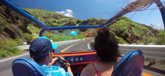 Buggy Rental Berlin Barefoot Buggy Rental And Tours Oahu Wheretraveler