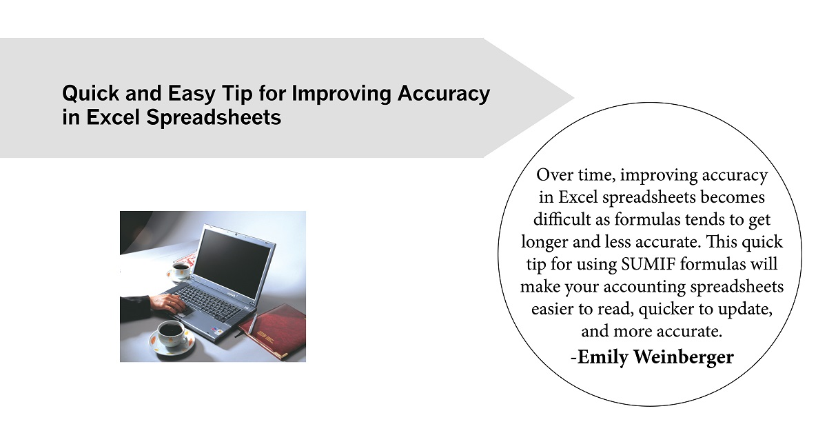 Improving-Accuracy-Excel-Spreadsheetsjpg