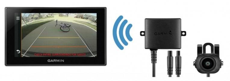 Garmin BC30 Wireless Backup Camera - Installation Guide - Which Sat Nav?