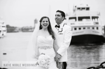 Renaissance Hotel Boston Wedding