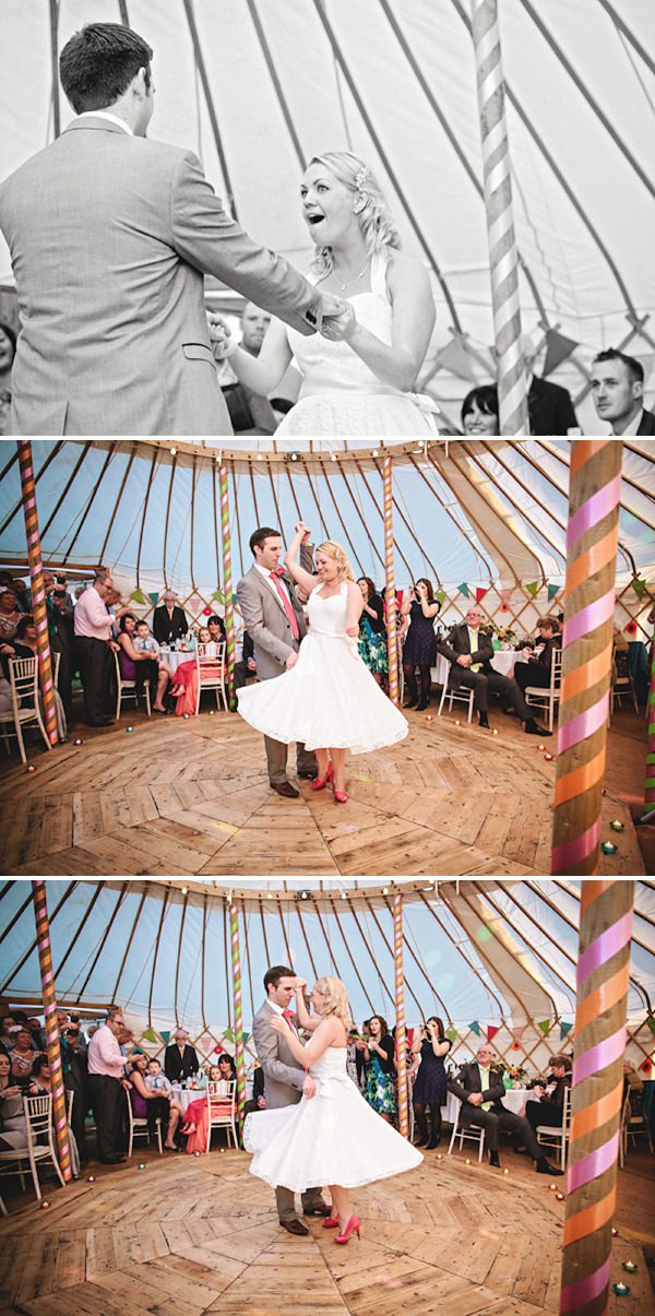 cheltenham yurt hire wedding a colourful diy yurt